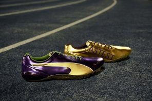 Usain Bolt, legend and legacy spikes